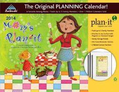 Reg 2014 Moms Plan-It: Moms: Amazon.de: Avalanche Publishing: Englische Bücher