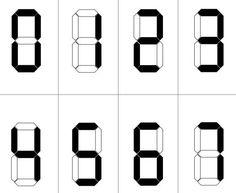 ¿Creamos números dig