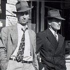 Seriously men need to be snappy dressers again.....no sagging anymore!
