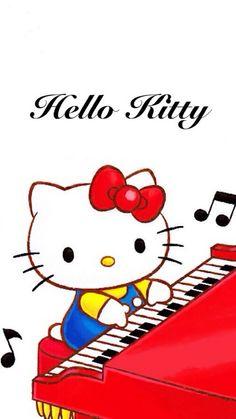 Badtz Maru, Hello Kitty Drawing, Keroppi, Hello Kitty Pictures, Kitty Photos, Bobtail Cat, Baby Friends, Miss Kitty, Christmas Frames