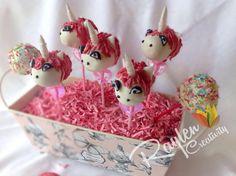 Archívy Cake pops - Stránka 2 z 2 - Knitting Cake, Fabric Flowers, Cake Pops, Headbands, Desserts, Handmade, Image, Food, Tailgate Desserts