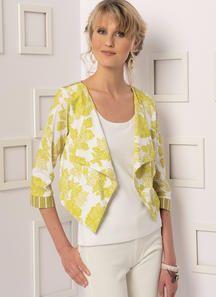 Marcy Tilton | Vogue Patterns