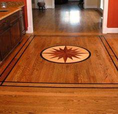 hardwood floor design | Hardwood floor design ideas 3 | Home ...