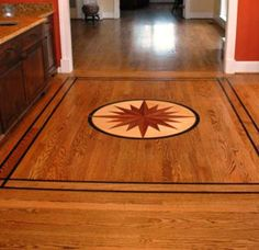1000 Images About Floor On Pinterest Compass Compass