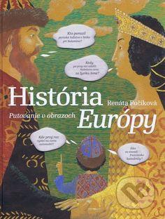 História Európy (Renáta Fučíková)