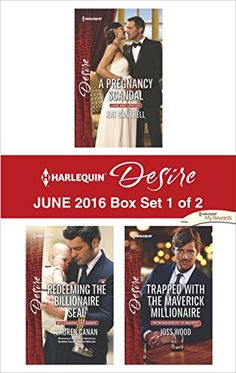 Buy Harlequin Desire June 2016 - Box Set 1 of An Anthology by Joss Wood, Kat Cantrell, Lauren Canan and Read this Book on Kobo's Free Apps. Discover Kobo's Vast Collection of Ebooks and Audiobooks Today - Over 4 Million Titles! Growing Up Girl, First Kiss, Girl Next Door, First Night, Scandal, Love Story, Audiobooks, Pregnancy, This Book