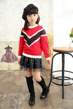 Cheap hair accessories for baby girls, Buy Quality clothing soccer directly from China hair bow ribbon wholesale Suppliers: Blusas Inverno Kids Girls Sweater 4-12 Year O-neck Cotton Fabric Cardigans for Girls School Uniform Children's Clothes