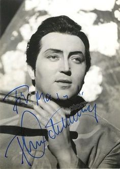 The great Fritz Wunderlich all dressed up and wearing theater Make up. Signed photo in Die Zauberflöte End Of Life, Opera Singers, Conductors, Classical Music, Musicians, Signs, Theater, Diva, Instruments