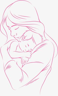 Beautiful And Detailed Drawing Of A Mom Daughter Andm Father - 251 Imagens Para O Dia Das Maes Mothers Day Drawings Mother Art Hermoso Father And Daughter Children Illustration Children S Beautiful Sketch Sketches. Mother And Child Drawing, Mother Tattoos For Children, Mother And Baby Tattoo, Mom Drawing, Mothers Day Drawings, Mother Art, Drawing For Kids, Baby With Mother, Mother And Baby Paintings