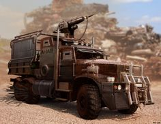 ArtStation - zombie catcher, david sunoo Zombie Survival Vehicle, Bug Out Vehicle, Army Vehicles, Armored Vehicles, Zombie Catchers, Offroad, Apocalypse Art, Death Race, Expedition Vehicle