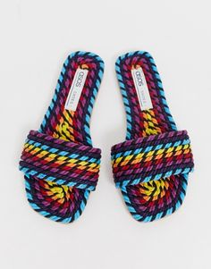 e6982fdc0 17 Best Rope Sandals images