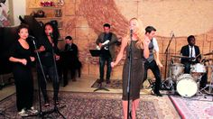 Really Don't Care - Vintage Motown - Style Demi Lovato Cover ft. Morgan ...Это сделало мой день....