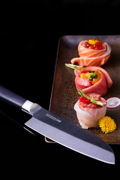 """Kamikoto Knives Review ( class=""""wp-image-43830 alignleft"""" ,295) & Giveaway ~ http://steamykitchen.com"""