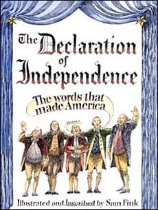 Declaration of Independence by Fink