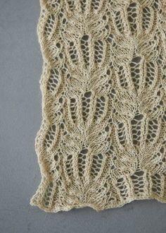 Botanical Lace Wrap | Purl Soho Baby Cardigan Knitting Pattern, Lace Knitting Patterns, Knitting Stitches, Knitting Yarn, Rowan Felted Tweed, Purl Soho, Soho Soho, Lace Wrap, Yarn Sizes