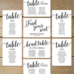 25 wedding seating chart ideas your guests will love pinterest printable seating chart wedding seating chart cards editable seating chart template diy seating chart cards for picture frame collage solutioingenieria Image collections