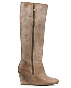 generally take sandals over boots anyday... but I could do these Steve Maddens