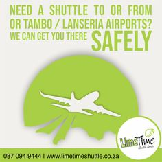 We are making travelling easier for you and your family. LimeTime Shuttle has daily shuttles to 28 destinations in 4 different provinces such as Mpumalanga, Gauteng, North West and Free State. To book your next trip with your travel partner, visit our website or contact us on 087 094 9444. #limetimeshuttle #shuttleservice