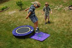 Military Birthday Party Ideas | Photo 1 of 18 | Catch My Party