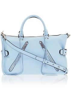 Love this!  Rebecca Minkoff Large Moto Satchel | Piperlime