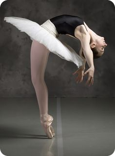 Ballet dancers have to have flexibility, poise, and rythm. Another few things that Id need to obtain for this profession.