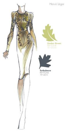 Pantone Fall 2013 Fashion Color Report - Inside Jewelry Stringing Magazine - Beading Daily