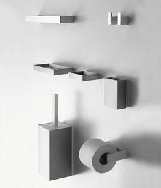Applique da parete moderno per bagno ASTORIA 3 by IMPERIAL ...