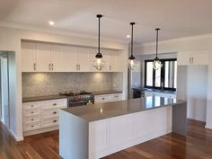 House Ideas, Kitchen, Table, Furniture, Home Decor, Cooking, Decoration Home, Room Decor, Kitchens
