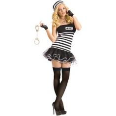 1d78aee41df4 68 Best Prisoner Halloween Costumes images
