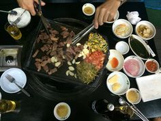 Barbecue Seosan