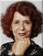 ALICE RUIZ, poeta e tradutora.  Nasceu em 22 de Janeiro de 1946, em Curitiba - PR