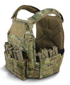 TYR Tactical™ PICO Assaulters Plate Carrier | TYR Tactical - Plate Carrier, Body Armor, Tactical Gear, Tactical Armor
