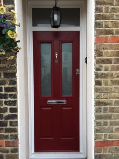 Ashley Westbrook Is so pleased with his new Ludlow from Solidor and the service he received from Chelsea Windows