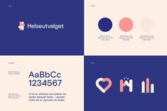 Helseutvalget Gay and Lesbian Health Norway Beautiful Simple Illustrations for Sexual Health Organisation Awardwinning Branding SchemesMedium Organisation DAD Logo Design, Identity Design, Visual Identity, Brochure Design, Tech Branding, Kids Branding, Identity Branding, Marca Personal, Personal Branding