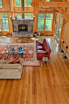 Our custom White Oak hardwood wide plank flooring is made in the USA and ships nationwide direct from our mill. We offer custom plank sizes, unfinished or prefinished. Sawmill direct wide plank floors since Hickory Flooring, Wide Plank Flooring, Wood Flooring, Hardwood Floors, White Oak Floors, Wood Stone, Red Oak, Custom Wood, New Homes