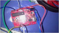 Building digital Tachometer using Arduino Microcontroller
