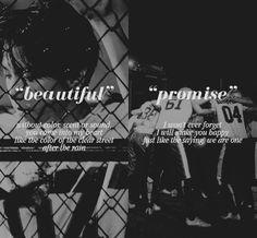 EXO Beatiful & Promise
