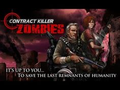 Juego CONTRACT KILLER: ZOMBIES - para Android