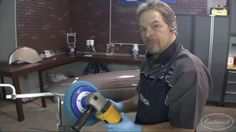 2.How To Repair Clearcoat - Kevin Tetz Shows the Best Way To Fix Paint - P...