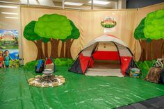 camp discovery vbs - Google Search