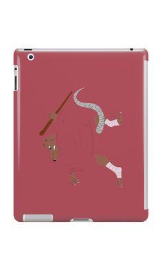 Teenage Mutant Ninja Turtles Splinter iPad Case