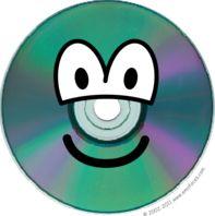 CD emoticon