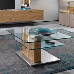 Bohle Coffee Table,