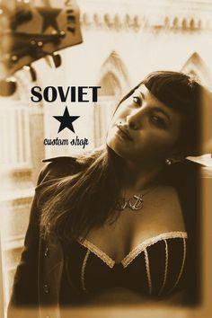 Guitarras SOVIET CUSTOM SHOP - LIBERTAD 877 4to A
