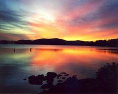 Squam Lake, New Hampshire - www.lakesregion.org