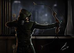 Arrow by ~c44zi on deviantART