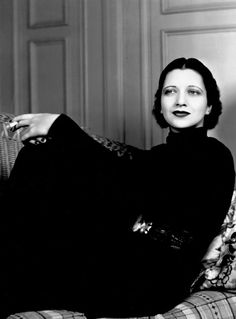 Kay Francis Summers in Hollywood