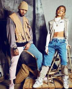 Chris Brown Tyga, Chris Brown And Rihanna, Chris Brown Art, Chris Brown Outfits, Breezy Chris Brown, Chris Brown Pictures, Chirs Brown, Black Relationship Goals, My Black Is Beautiful