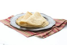 Low Carb Tortilla Pork Rind Wraps | Peace Love and Low Carb