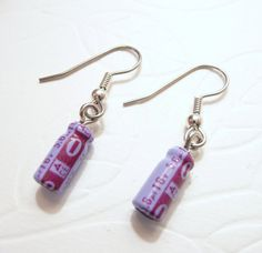 Geek Jewelry Earrings Recycled Capacitors, Computer Parts, Q. - Geek Jewelry Earrings Recycled Capacitors, Computer Parts, Quirky IT Eco Friendly Upcycled Electron - Geek Jewelry, Jewelry Model, Diy Jewelry, Unique Jewelry, Jewelry Accessories, Women Jewelry, Jewelry Making, Computer Parts And Components, Recycling